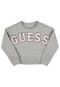 Szara bluza Guess