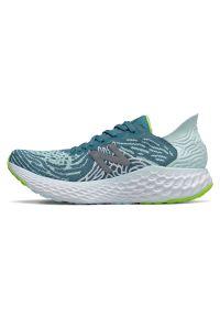Buty do biegania damskie New Balance Fresh Foam W1080v10 20Q3. Materiał: guma. Sport: fitness, bieganie