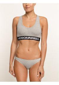 Szare figi Dsquared2 Underwear