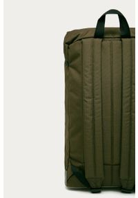 Oliwkowy plecak columbia