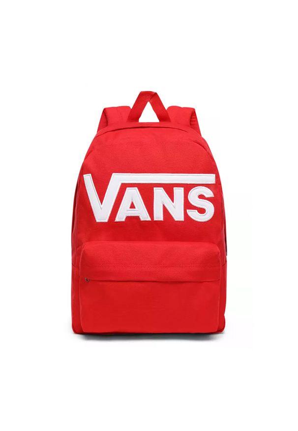 Vans - VANS OLD SKOOL III > VN0A3I6RIZQ1. Materiał: materiał, poliester. Wzór: aplikacja