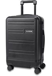 Czarna walizka Dakine