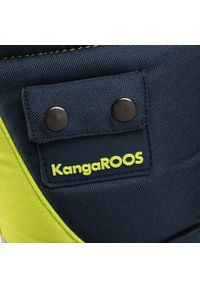 Niebieskie śniegowce KangaRoos #6