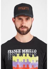 Nakrycie głowy Frankie Morello casualowe, na zimę
