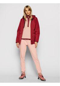 Różowa bluza sportowa Helly Hansen