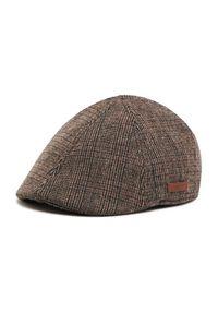 Brązowa czapka Barts