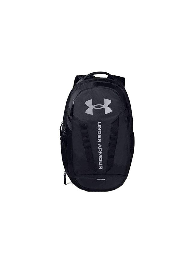 Czarny plecak Under Armour