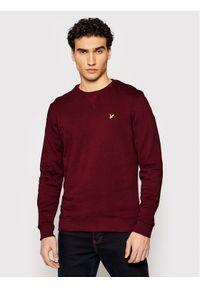 Czerwona bluza