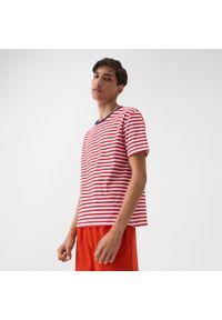 Czerwona piżama Sinsay
