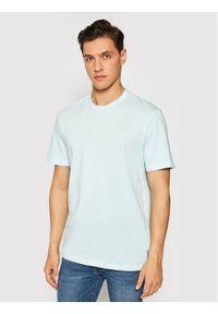 Only & Sons T-Shirt Pine Life 22019744 Niebieski Regular Fit. Kolor: niebieski