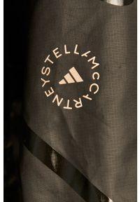 Adidas by Stella McCartney - adidas by Stella McCartney - Parka. Kolor: czarny