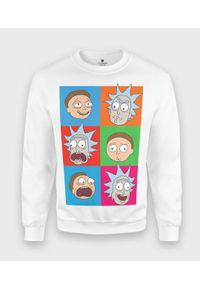 Bluza MegaKoszulki klasyczna