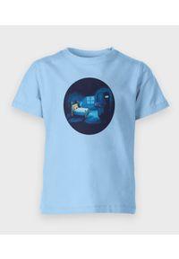 MegaKoszulki - Koszulka dziecięca Cookie nightmare. Materiał: bawełna