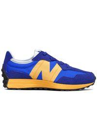 Buty sportowe New Balance na co dzień, z cholewką, na lato