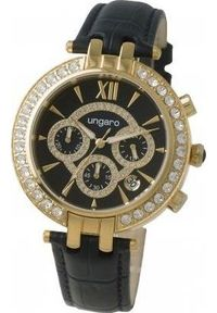 Niebieski zegarek Ungaro