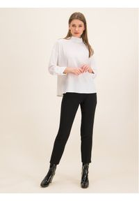 iBlues Bluzka 71160396 Biały Regular Fit. Kolor: biały #4