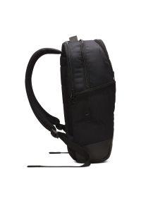 Plecak sportowy Nike BA5954. Materiał: materiał, poliester. Styl: sportowy