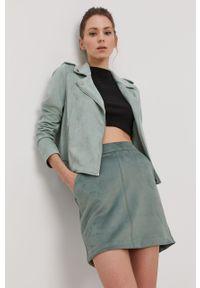 Spódnica Vero Moda casualowa, gładkie, na co dzień