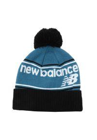 Czapka New Balance na zimę