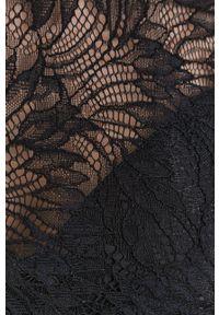 Morgan - Sukienka. Kolor: czarny. Typ sukienki: rozkloszowane #5