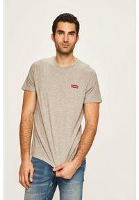 Levi's® - Levi's - T-shirt (2-pack). Okazja: na co dzień, na spotkanie biznesowe. Materiał: dzianina. Styl: biznesowy, casual