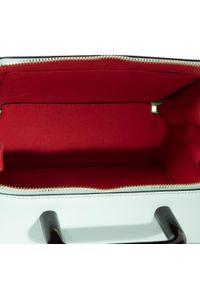 Zielona torebka klasyczna Togoshi klasyczna