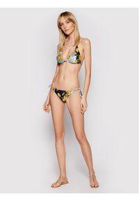 Dół bikini TwinSet w kolorowe wzory