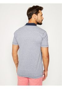 Niebieska koszulka polo Tommy Jeans polo