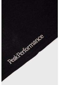 Peak Performance - Opaska. Kolor: czarny
