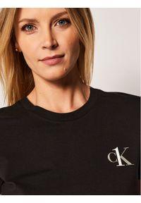 Czarna piżama Calvin Klein Underwear #5