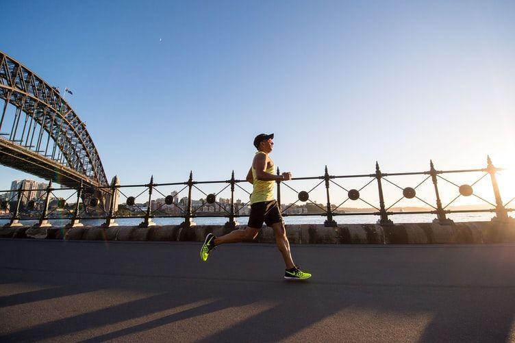 Czas na ruch! Sprawdź buty do biegania w miejskich warunkach
