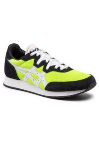 Asics Sneakersy Tarther Og 1201A167 Zielony. Kolor: zielony