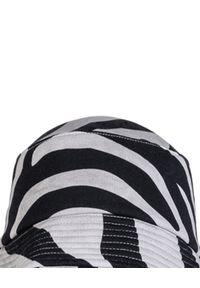 ROBERT KUPISZ - Szary kapelusz NOW. Kolor: szary. Materiał: bawełna #4