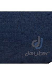 Niebieska nerka Deuter