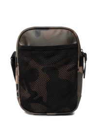 Superdry - Saszetka SUPERDRY - Side Bag M9100022A Green Camo Tarp 0VM. Kolor: zielony. Materiał: materiał