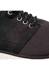 Czarne sneakersy Timberland
