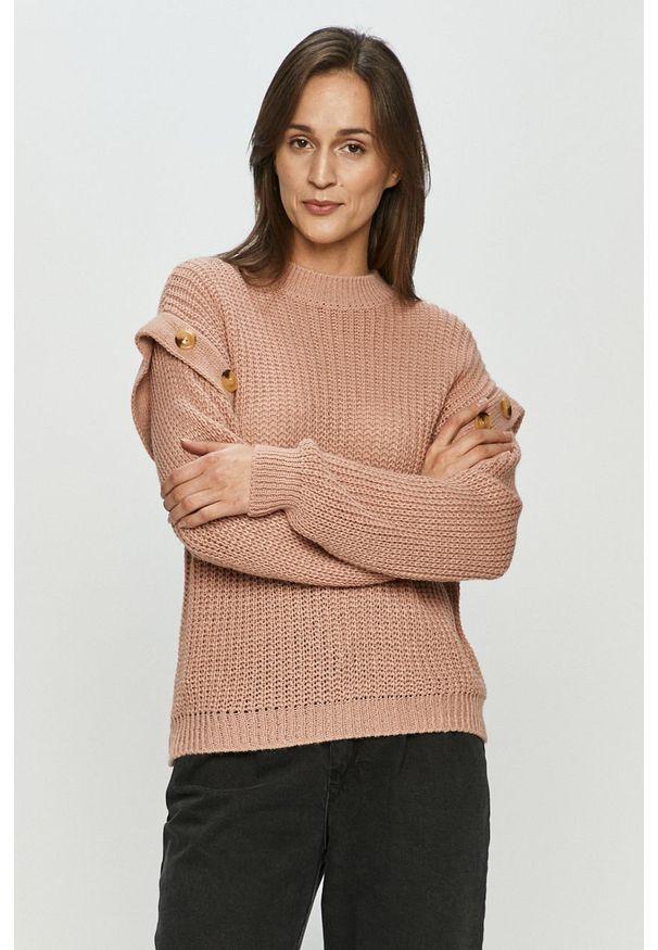 Sweter Haily's z długim rękawem, długi