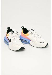 Wielokolorowe buty sportowe Nike Sportswear na średnim obcasie, na sznurówki, na obcasie