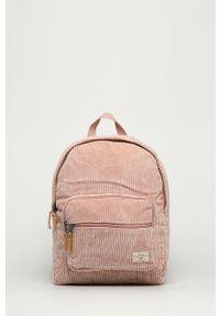 Różowy plecak Roxy