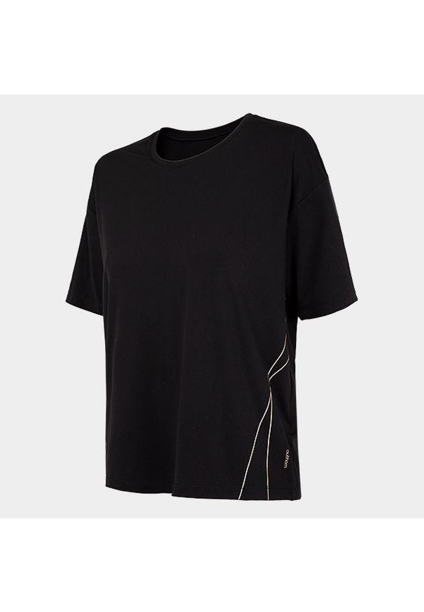 Koszulka termoaktywna outhorn z dekoltem na plecach