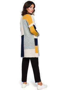 Sweter elegancki, na co dzień