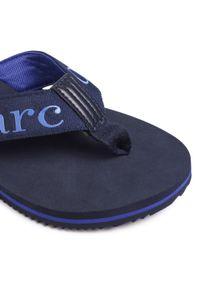 Niebieskie japonki Marc O'Polo na lato #6