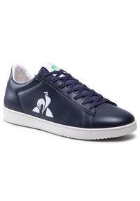 Niebieskie buty sportowe Le Coq Sportif