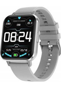 Smartwatch Bakeeley DT X Szary. Rodzaj zegarka: smartwatch. Kolor: szary