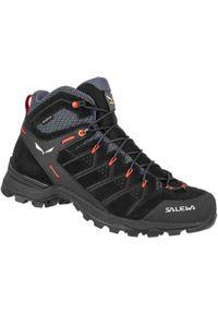 Salewa - SALEWA Buty trekkingowe męskie ALP MATE MID WP