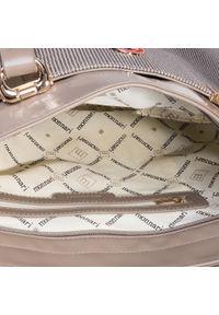 Brązowa torebka klasyczna Monnari klasyczna