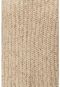 Szary sweter Jacqueline de Yong
