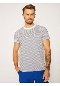 Biały t-shirt Tommy Jeans