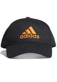 Adidas - adidas Graphic > GN7389. Materiał: bawełna, tkanina. Wzór: ze splotem. Styl: klasyczny, casual