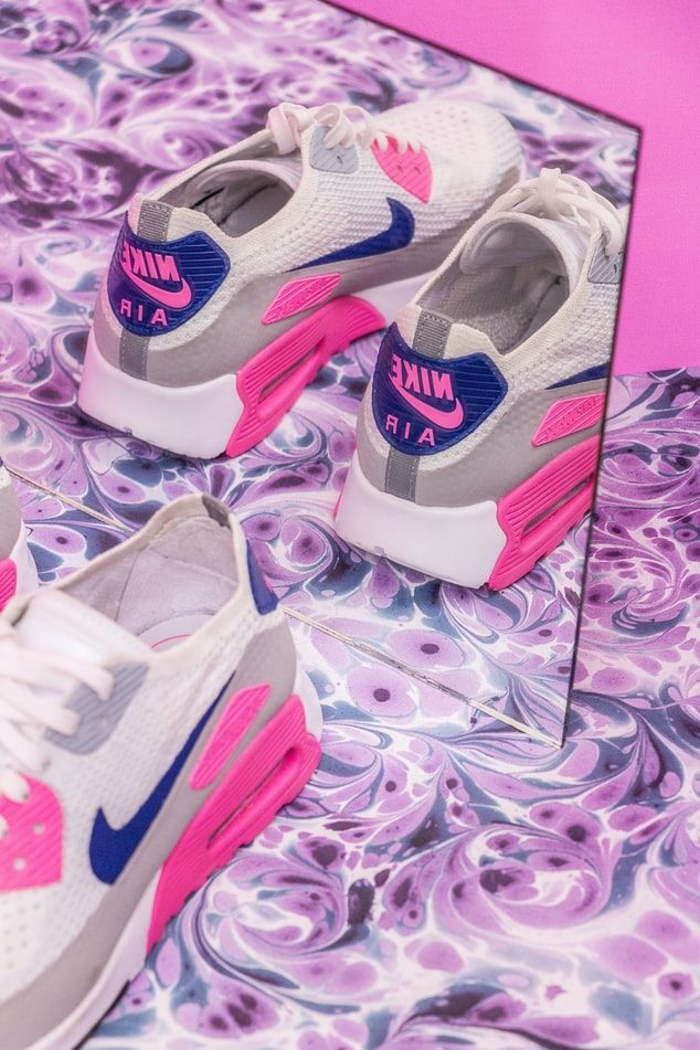 sneakersy damskie nike air max różowe.jpeg